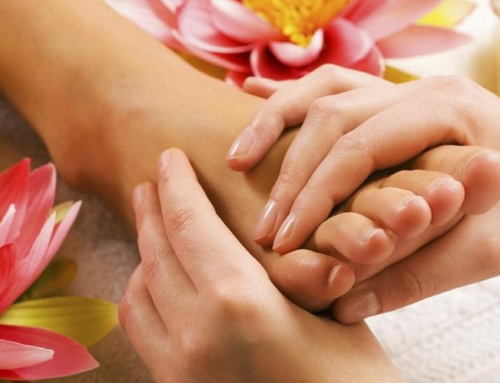 Reflexology Special Event